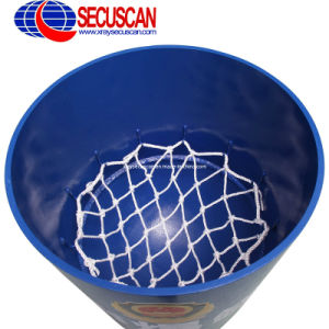 Bomb Basket with Impact-Resistant Carbon Steel Materials (FBG-G1.5-TH101) pictures & photos
