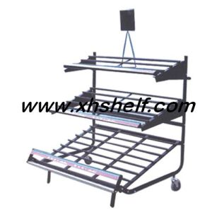 Fruit Vegetable Rack (XH-A16)