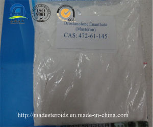Oral Drostanolone Enanthate Masteron Enanthate Gain in Muscle Size pictures & photos