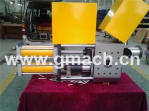 PP Sheet Extrusion Machine Used Double Piston Type Continuous Screen Changer pictures & photos