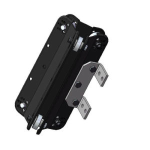 Electric Roll up Motor Climbing Bracket