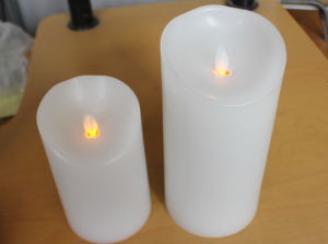 Paraffin Wax Solid and White Oil Factory Supply pictures & photos