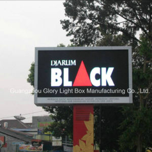P16 LED Display Advertising Video Wall LED Display Board pictures & photos