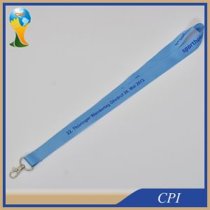 Cheap Polyester Lanyard Wholesale pictures & photos