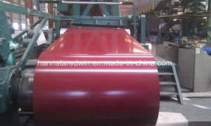 Factory PPGI Steel Coil Price pictures & photos