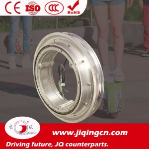 Bicycle Part Supplier, Hub Motor for Single-Wheel Self Balancing Car pictures & photos