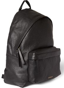 PU Leather Back Pack Backpack Bag pictures & photos