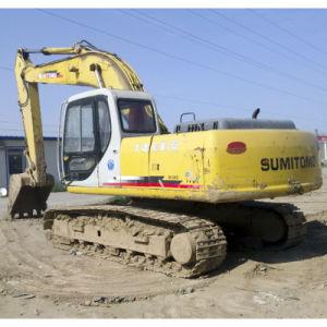 Used Excavator Sumitomo