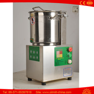 Vegetable Chopping Machine Industrial Food Chopper Electric Vegetable Chopper Machine pictures & photos