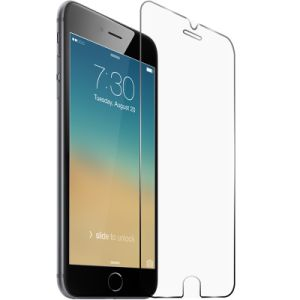 2.5D Curved Edge Mobile Phone Tempered Glass Screen Protector for iPhone 7 pictures & photos