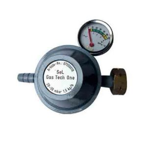Gas Regulator/ Gas Safety Device/ Gas Secura pictures & photos
