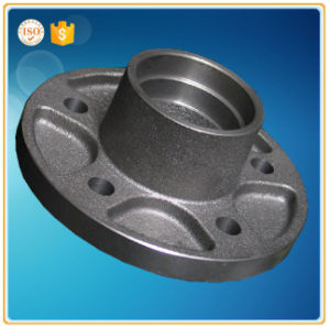 Custom Precision Metal Casting Machinery Part