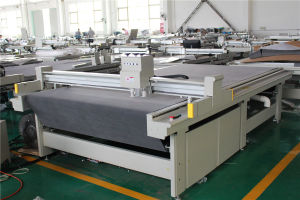 Conveyor Belt Cut Machine pictures & photos