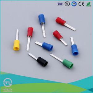 Utl Dbv Electrical Connector PVC Insulated Spade Cable Wire Terminal pictures & photos