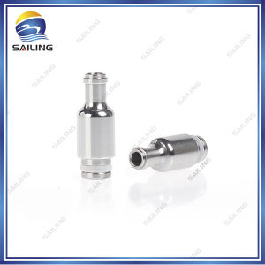 Sailing Most Popular 510 Stainless Steel Drip Tip with 51 Different Styles