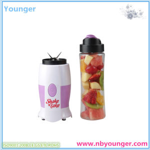 Mini Mixer Blender/Shake and Go Blender pictures & photos
