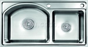 Stainless Steel Kitchen Sinks Ub3033 pictures & photos
