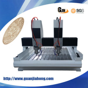 1325 Marble, Stone, CNC Router Carving Machine pictures & photos