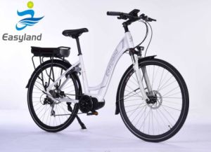 Electric Bicycle EL-dB7012L pictures & photos