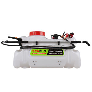 50L Diaphragm Pump Airless Paint Sprayer pictures & photos