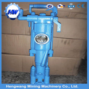 Yt29A Powerful Pneumatic Air Leg Rock Drill for Mine pictures & photos
