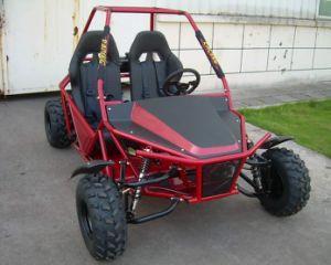 Scooter, Dirt Bike, Electric Bike, Motor Bike, Go Kart with Full of Power (ZG 150GKM-2)