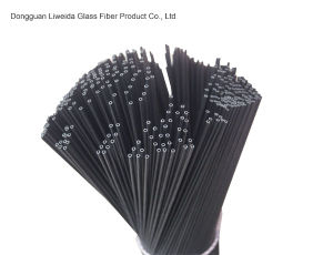 Flexural Strength and Corrosion Resistance Carbon Fiber Rod/Bar