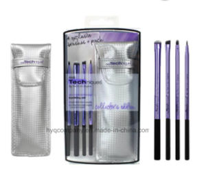 Real Techiques Brushes Set 4PCS /Set Eye Make up Brush Kit pictures & photos