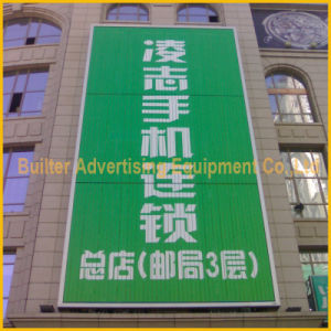 Prisma Vision Display Sign, Billboard Board pictures & photos