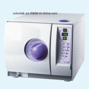 Steam Sterilizer with CE Approval pictures & photos