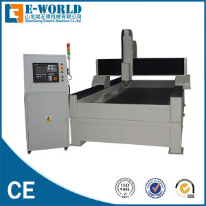 CNC Glass Engraving Milling Grinding Machine