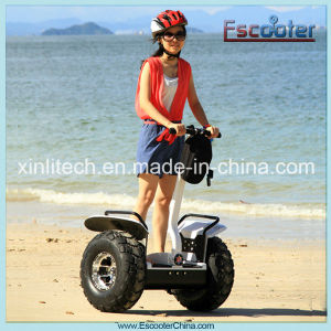 New Products off Road Personal Transporter Airwheel Two Wheel Balance Unicycle pictures & photos