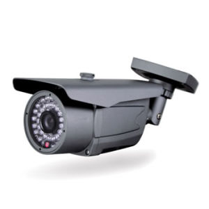 Waterproof 30m Infrared IP66 CCTV Camera with 520tvl Resolution pictures & photos