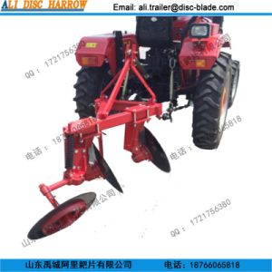 Tractor Mounted Light Duty 3 Disc Plough for 30HP Tractor pictures & photos