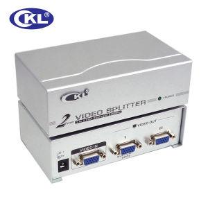 High Quality 2 Port VGA Splitter