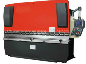 Hydraulic Plate Bending Machine for Sheet Metal pictures & photos