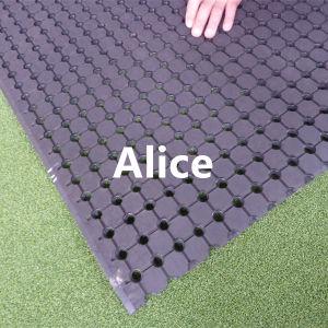 Hotel Rubber Mat/Children Rubber Flooring/Outdoor Rubber Flooring pictures & photos