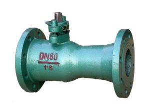 High Temperature Ball Valve/Handle/Worm  Gear/Electric/Pneumatic. pictures & photos