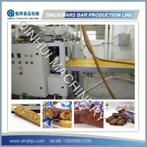 Granola Bar Making Machine/Production Line pictures & photos