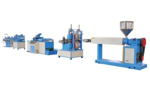 Plastic Drainage Board Machine (JG-FWB) pictures & photos