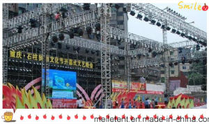 Exhibition Advertising Square Aluminum Truss Light Truss Stage Truss pictures & photos