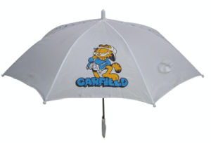 Auto Cartoon Children Umbrella (CU004) pictures & photos