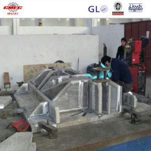 Aluminium Welding Fabrication pictures & photos