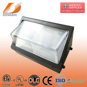 Outdoor Aluminum Housing 60W IP65 LED Wall Pack Light pictures & photos