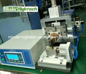 Ultrasonic Wire Terminal Compacting Sample pictures & photos