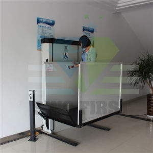 2.5m Domestic Elderly People Wheelchair Lift Platform pictures & photos