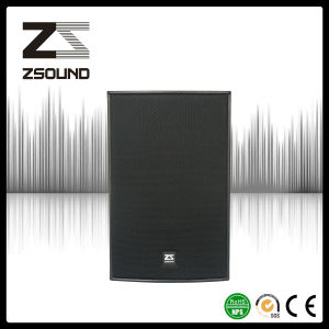 Zsound R15p 15 Inch Professional Active Amplified Sound Speaker PA System pictures & photos