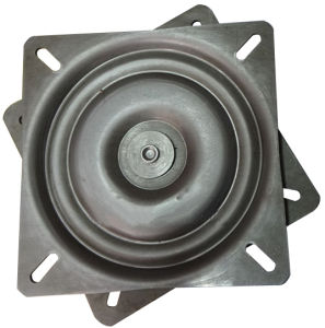 Stainless Steel Barstool Swivel Plate