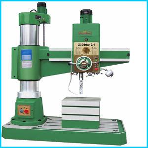 Box/Square Type Column Vertical Drilling Machine