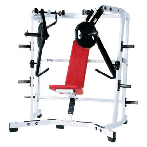 Plate Loaded Hammer Strength Lateral Wide Chest (H13) pictures & photos